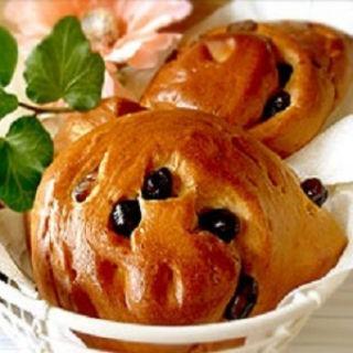 おいしいパンを作る楽しいお仕事