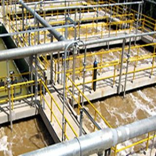 水処理設備