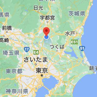 結城工場/茨城県