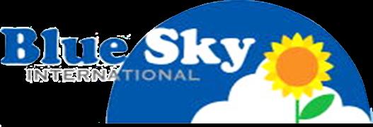 英語保育園 Blue Sky International