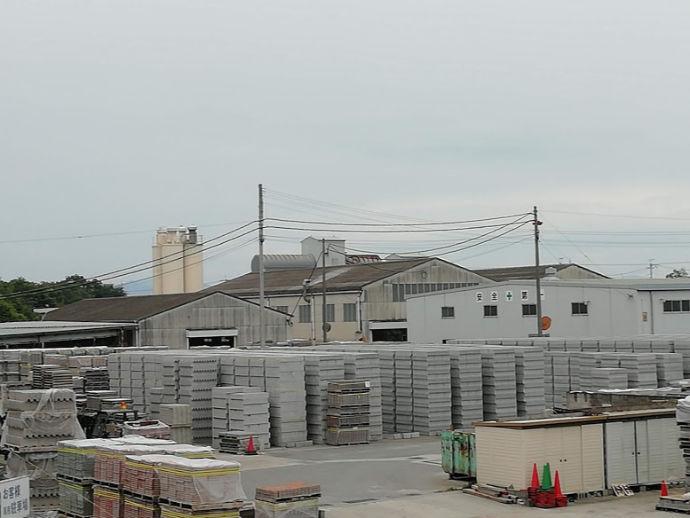 神戸本社 ヤード場(兵庫県神戸市)