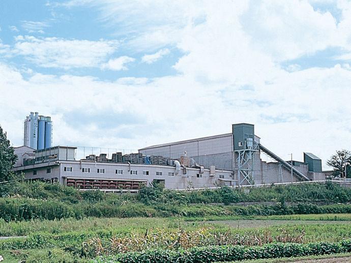 小野工場(兵庫県小野市)