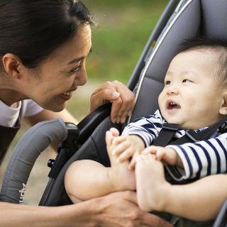 産休制度や託児所完備
