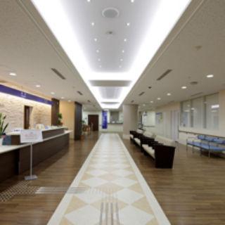 (1)震災に強い病院