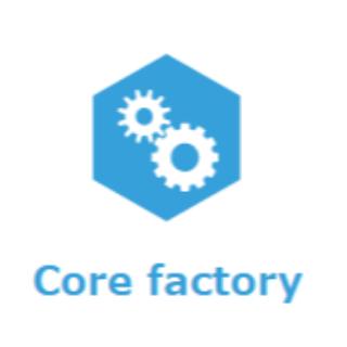 Core factory