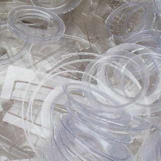 プラスティック射出成形