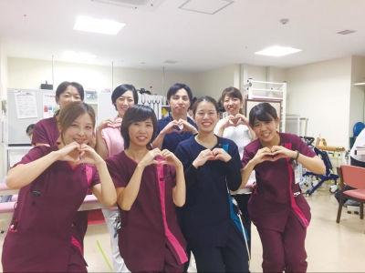 大阪 受付 求人 大阪の医療事務・受付の求人・転職情報サイト【はたらいく】でお仕事探し
