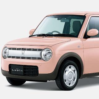 月々1万円(税別)新車リース