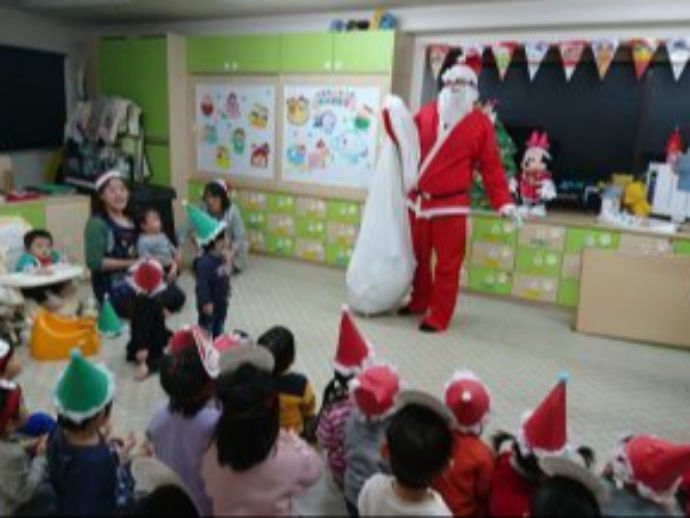 クリスマスイベント★