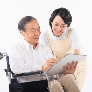 患者様と職員の連携体制