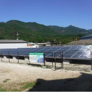 ■太陽光電気設備工事