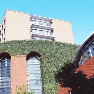 南大阪唯一の大学病院