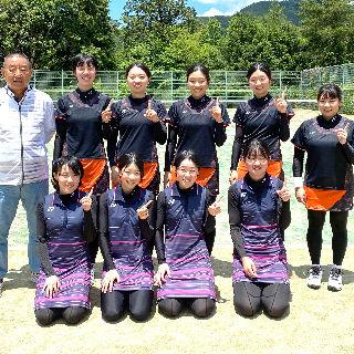 実業団ソフトテニスチーム