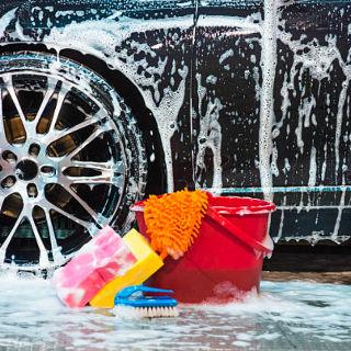 洗車・コーティング