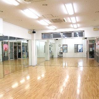 ひまわり1階スタジオ