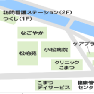 法人マップ