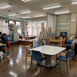 ●障害者施設(阪南市鳥取中)