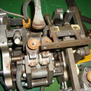 機械修理・メンテナンス