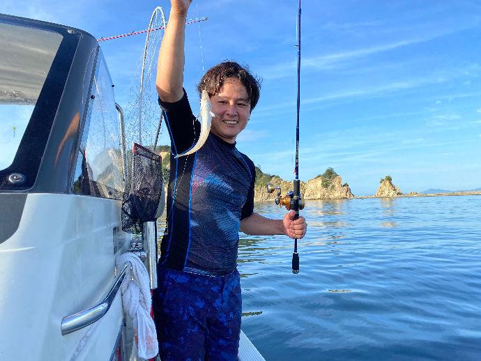 釣り好きは必見!!!