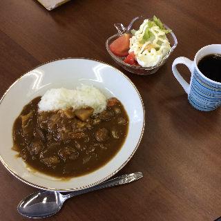 【お食事】~楽しいお昼ごはん~