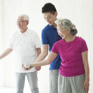 介護予防(高齢者訪問介護)