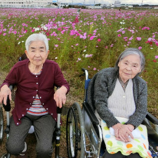 特別養護老人ホーム恵泉