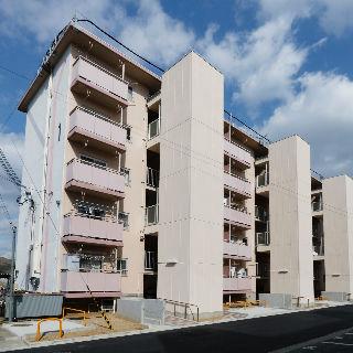 公共住宅建設工事