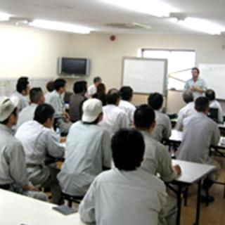 社員勉強会の開催